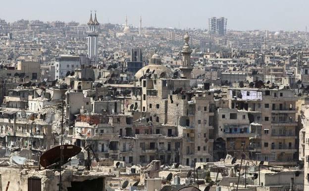 """В Алеппо в период """"перемирия"""" продолжают гибнуть сирийские военнослужащие"""
