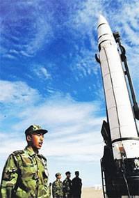 Ракеты с запасом