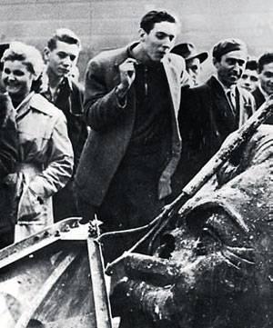 Как Хрущев взорвал Венгрию