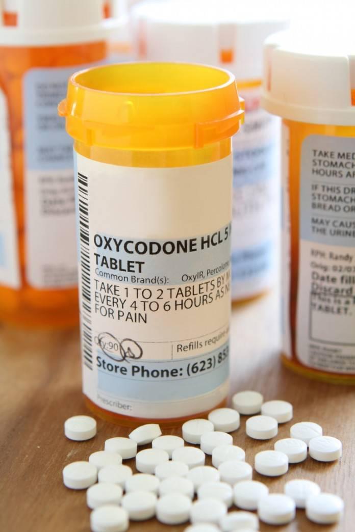 Фармацевтические войны с реальными жертвами