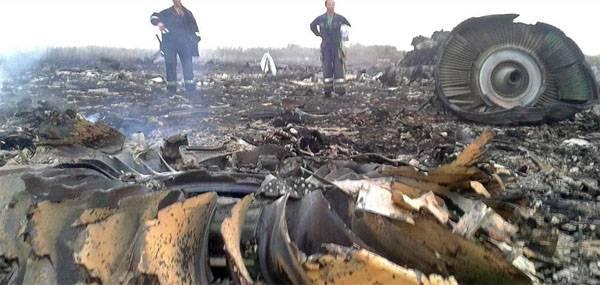 """""""Алмаз-Антей"""" передал голландской комиссии по MH17 все документы о характеристиках """"Бука"""""""