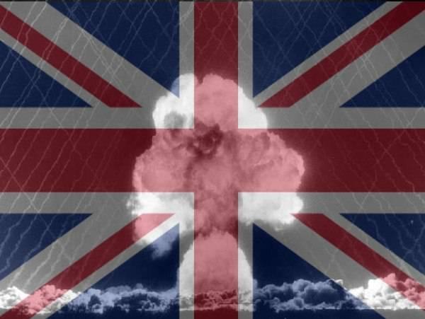Эксперт: Британия не сможет противостоять российской ядерной атаке