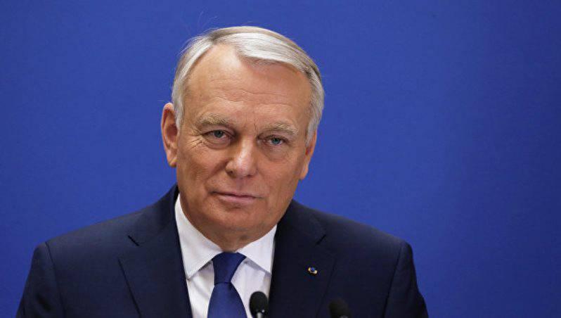 МИД Франции: плана «Б» по Донбассу не существует, Киеву необходимо выполнять решения «Минска-2»