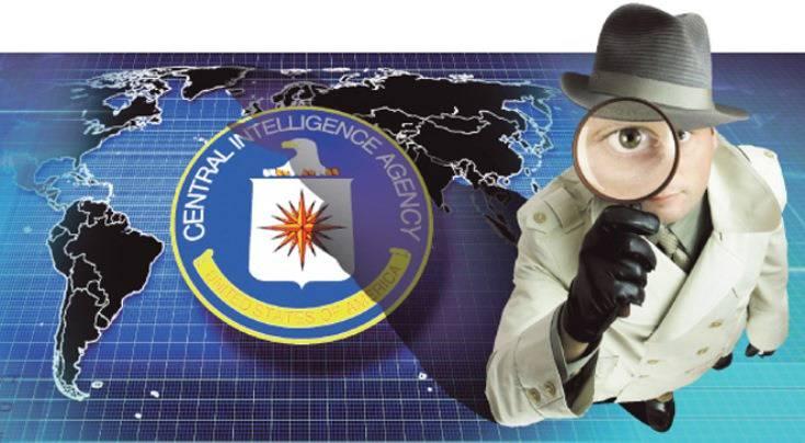 WP: американская разведка максимально усилила работу в отношении РФ