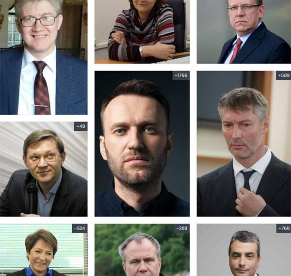 Тараканьи бега им. М.Ходорковского