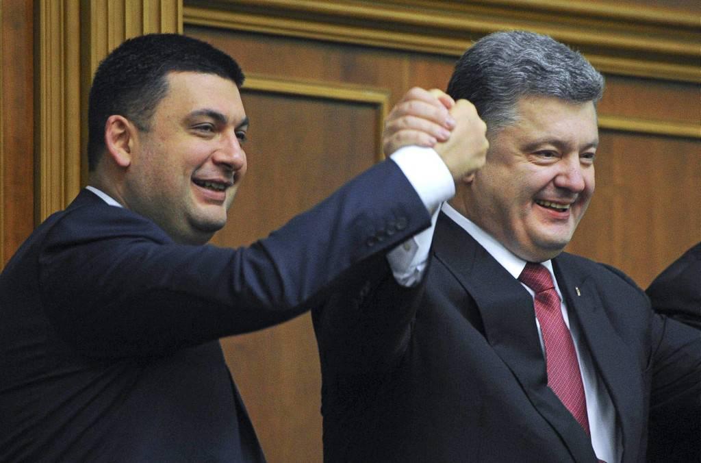 Распилить и попиарить. Что стоит за принятием оборонного бюджета Украины?