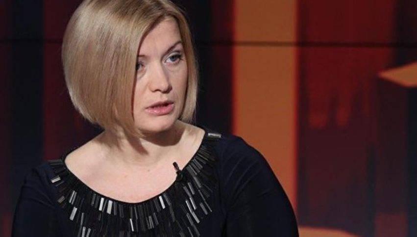 Киев: вначале контроль над границей, потом— устойчивое перемирие вДонбассе