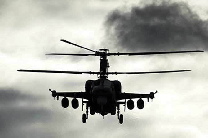 ЮАР заинтересована в продвижении российских вооружений в страны Африки