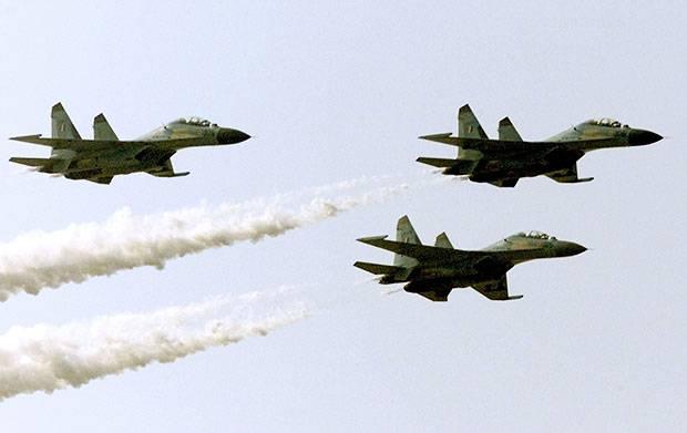 «Треть всех поставок оружия в Африку приходится на Россию»