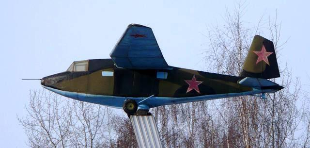 С неба — в бой! Советские десантно-транспортные планеры А-7 и Г-11