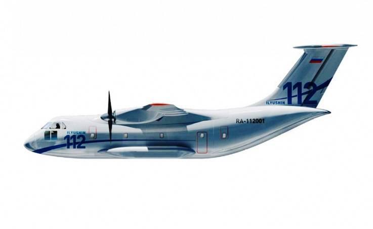 В ОДК приступили к испытаниям нового двигателя для Ил-112В