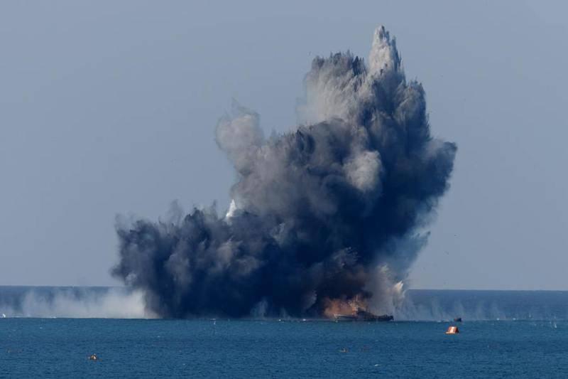 НАТО не стала посылать своих наблюдателей в Крым на эпизод учения «Кавказ-2016»