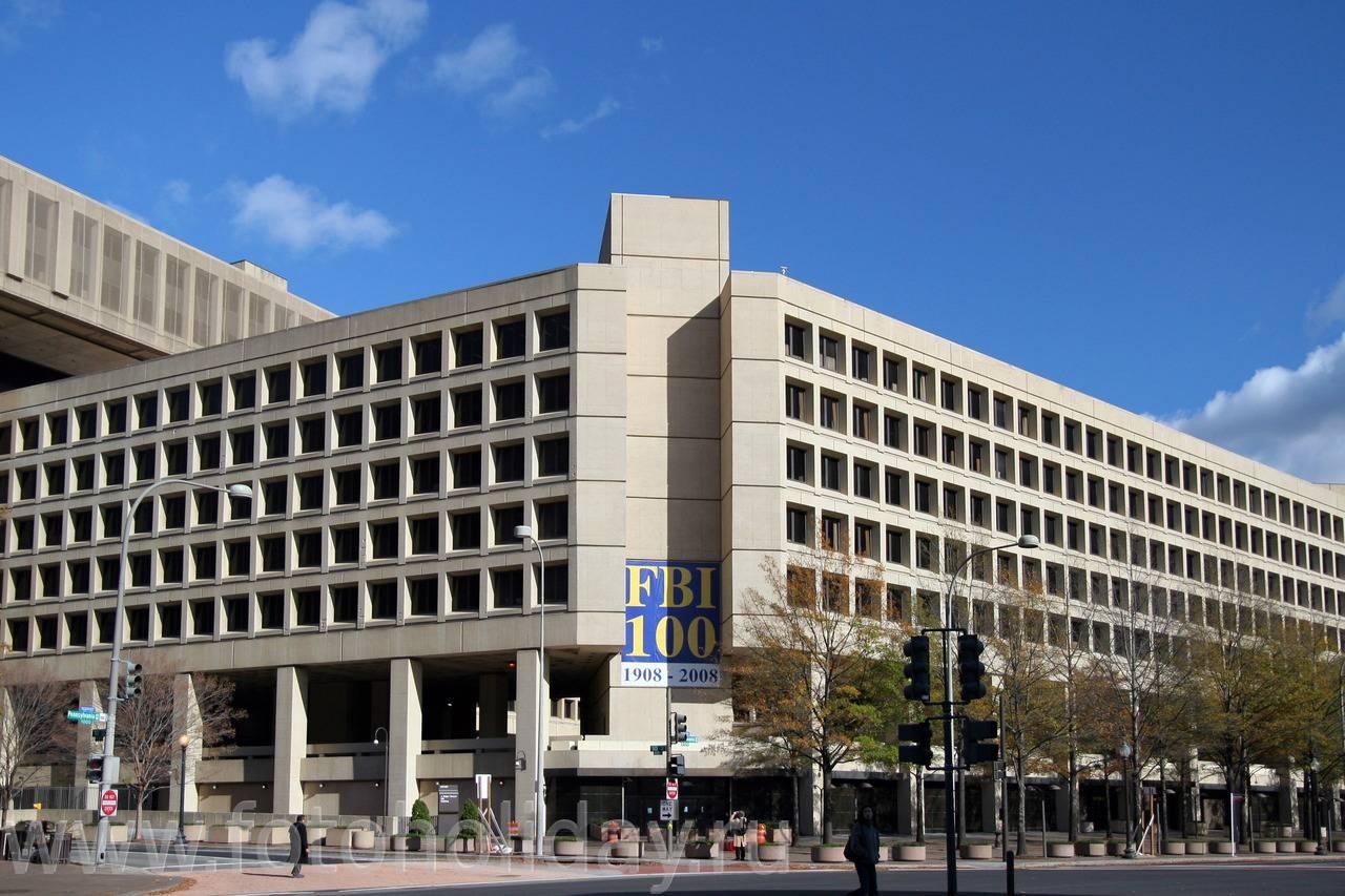 ФБР активизирует усилия попоиску следов хакеров изРФ
