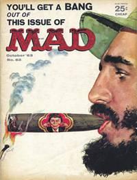 Взрывающиеся сигары для команданте