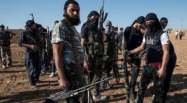 """США предоставили РФ координаты сирийской """"оппозиции"""", совпадающие с координатами """"Джебхат ан-Нусры"""""""