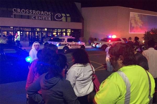 Теракты в штате Миннесота (США) и в провинции Эш-Шаркия (Саудовская Аравия)