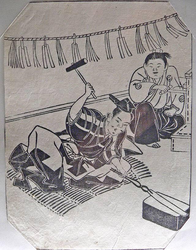 Самураи и кадзи