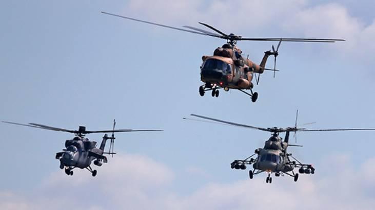 СМИ: в РФ разработана новая оптика для «Суперкрокодилов» и «Терминаторов»