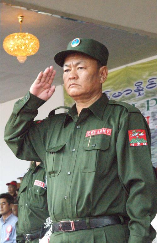 Государство Председателя Бао. За что воюют люди ва и почему их поддерживает Китай