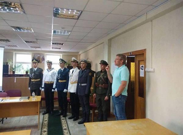 """Майданная Украина ищет героев для """"Пантеона"""""""