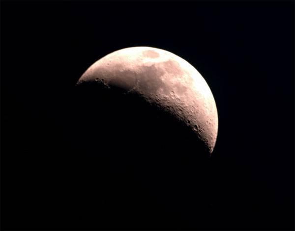 """РКК """"Энергия"""" начала серию экспериментов в рамках российской лунной программы"""