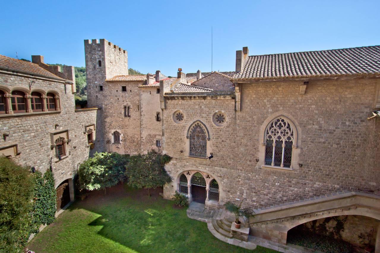 Castelli di Torino e fortezze della provincia di Girona