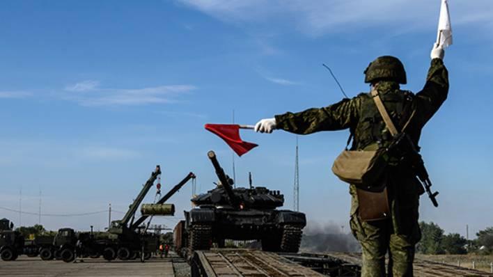 СМИ: Россия поставит Судану из наличия 170 танков Т-72