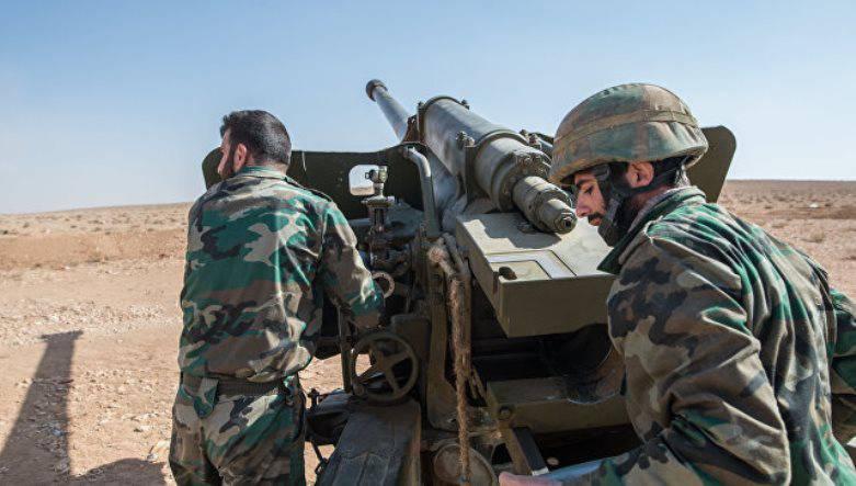 План сирийской оппозиции о будущем страны без Асада получил поддержку ряда западных и арабских стран