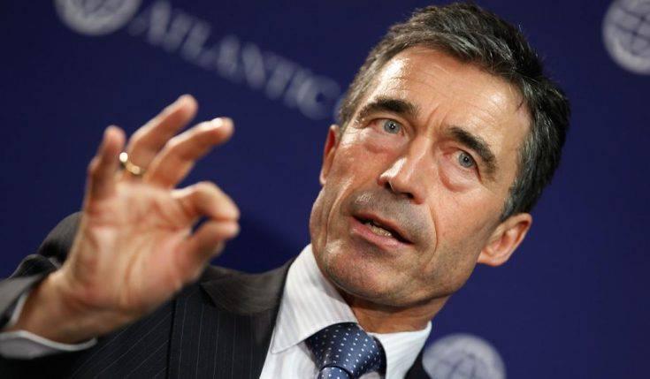 Экс-генсек НАТО назвал США единственной страной, способной справиться с мировыми хаосом