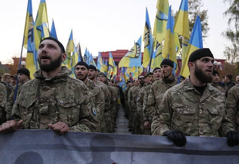В Москве обеспокоены последствиями украинского закона об амнистии