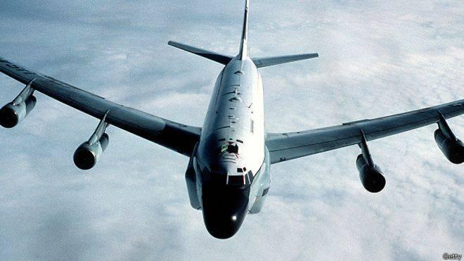 В НАТО отвергли российское предложение по безопасности полётов над Балтийским морем