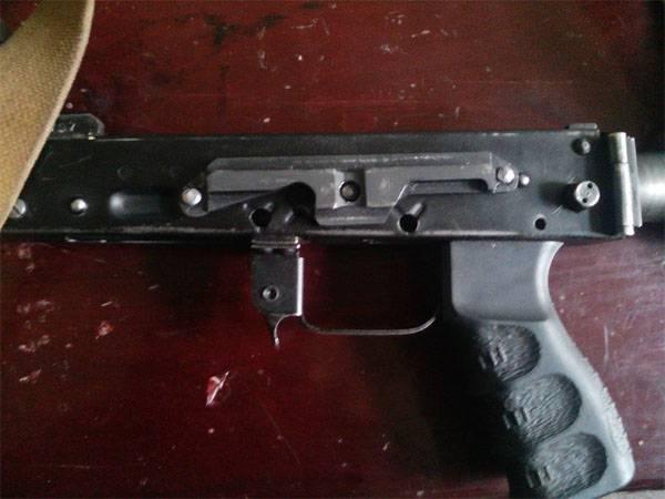 """Украинские модернизаторы """"убили"""" 4 тысячи АК-74"""