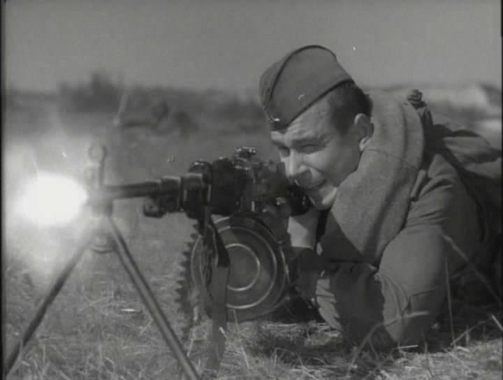 К столетию завода имени Дегтярёва: от пулемета Мадсена до КОРДа. Часть 4