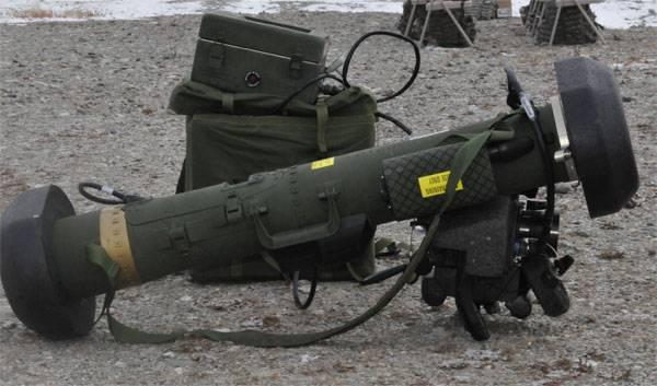 Палата представителей Конгресса США одобрила поставки Киеву летального оружия