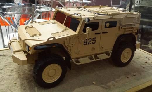 Проект бронеавтомобиля «Витим» (Беларусь)