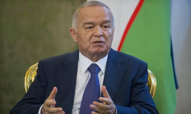Наследие Каримова