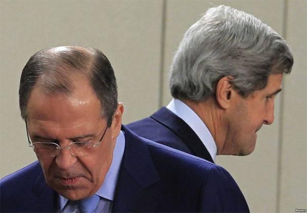 США опубликовали лишь часть соглашения с РФ по Сирии