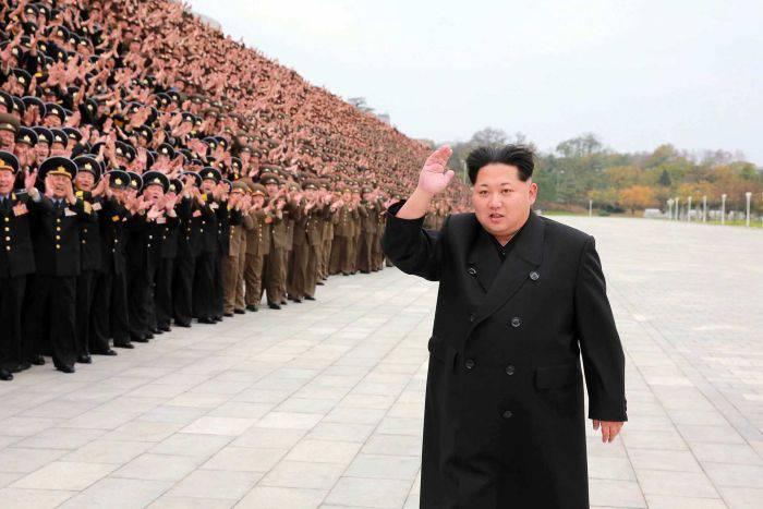 В КНДР заявили, что превратят в пепел Сеул и американскую базу на Гуаме