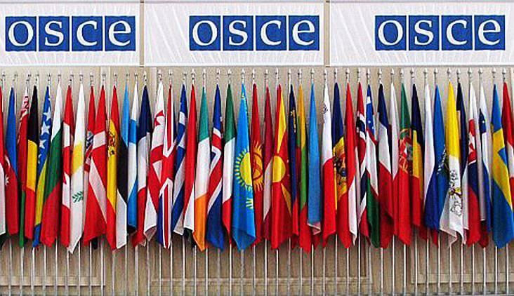 ОБСЕ: к России нет претензий по выполнению обязательств по Венскому документу