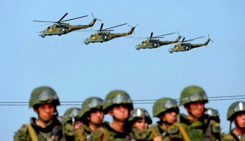 NI о лучших армиях мира