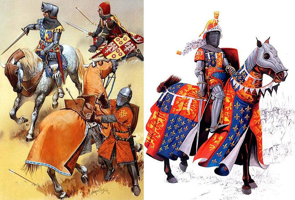 the battle of poitiers and king Battle of poitiers  (literally do-nothing king)  the battle continued for hours with alternating assaults of berber on horseback and african infantry,.