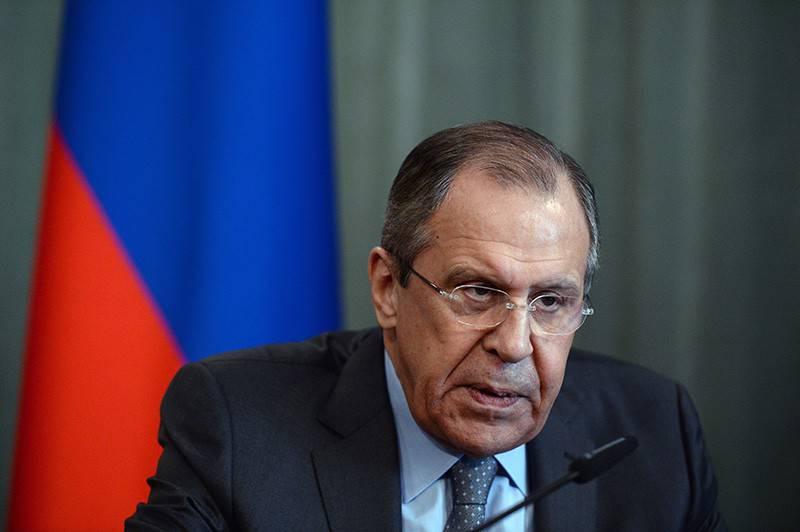 Лавров: США показали свою несостоятельность в вопросе размежевания сторон в Сирии
