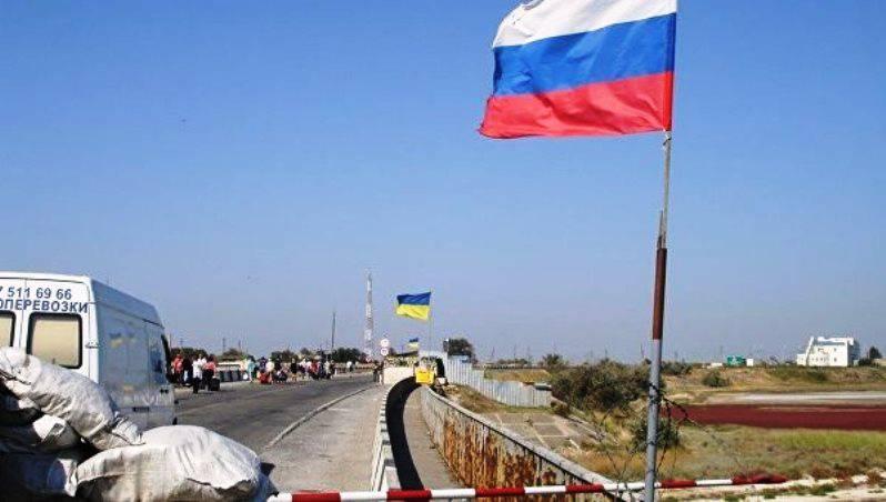 В Крыму заявили, что батальон Ислямова представляет угрозу не только для крымчан, но и для киевских властей