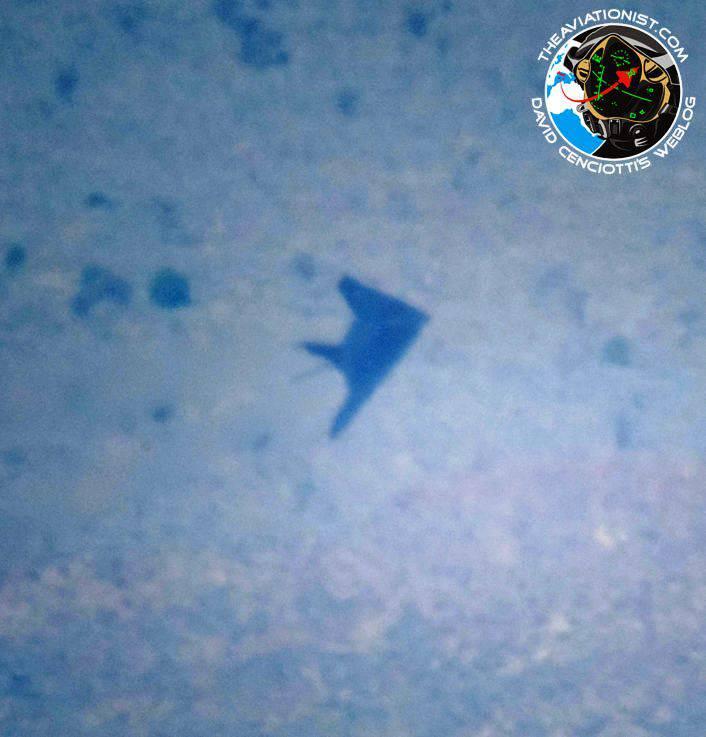 Снятые с вооружения F-117 продолжают полёты