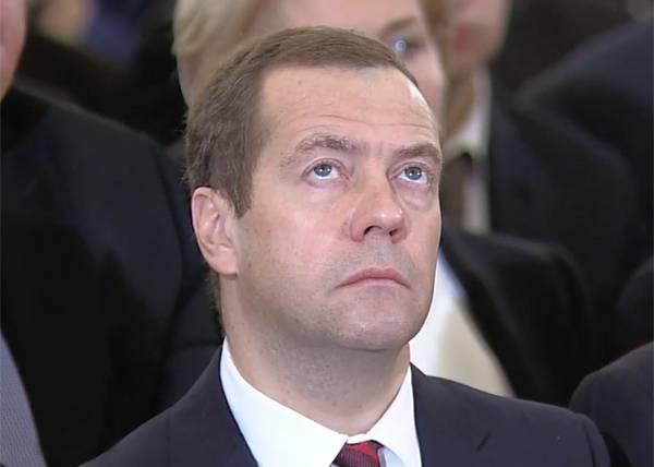 """""""Медведев расписался в экономической безграмотности"""""""