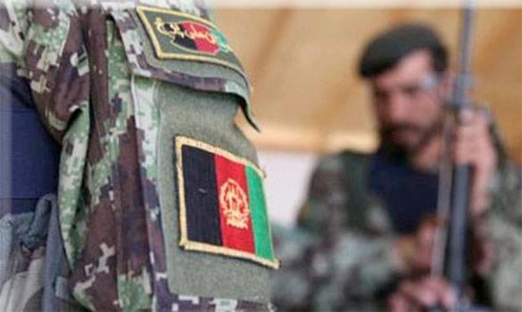 "Кабул: Террористы ""Талибан"" внедрены в структуры ВС Афганистана"