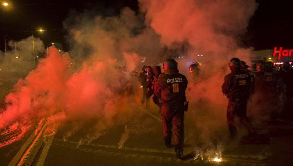 Теракты в Дрездене. Чего добилась Меркель и как её политика приводит к росту насилия