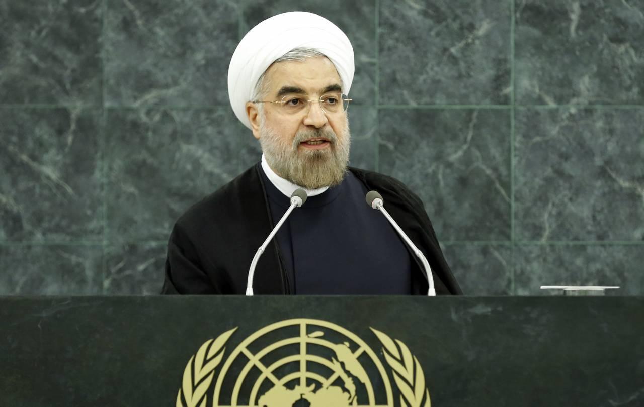 Иран возвращает долги
