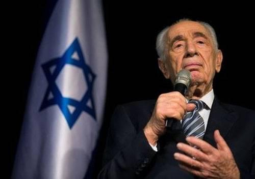 В Израиле скончался Шимон Перес