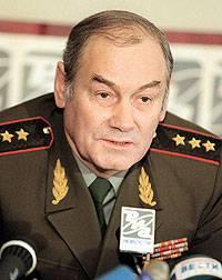Леонид Ивашов – о гиперзвуковом оружии: Идет негласная гонка вооружений